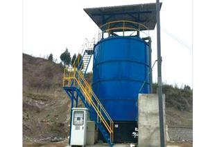 GYF-100罐式有機物好氧發酵機
